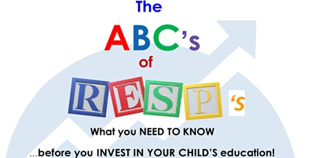 The ABC's of RESP's tickets