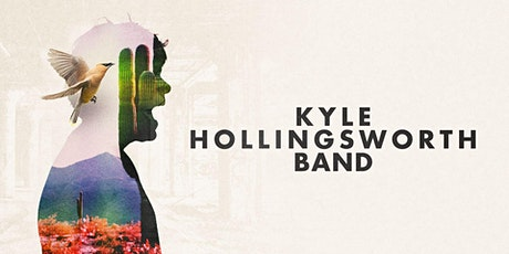 Kyle Hollingsworth  Band at The Chinook Drive-In  - Cheyenne, WY tickets
