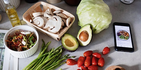 Cooking with Style — Create Safe Recipes! tickets