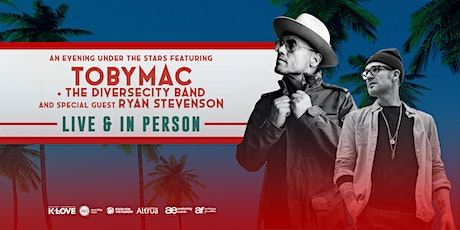 TOBYMAC: An Evening Under The Stars tickets