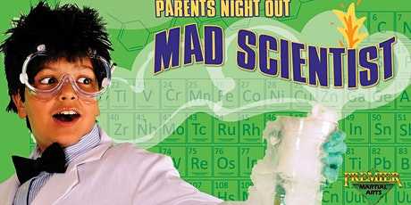 Mad Science Marital arts In the Park tickets