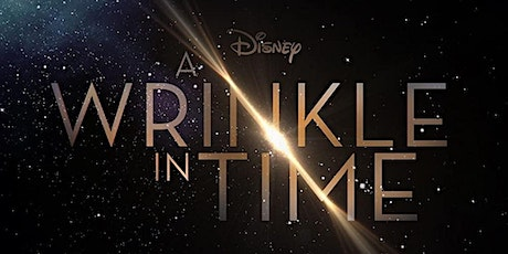 Columbus Park Drive-In Movie: A Wrinkle In Time tickets