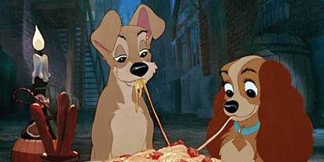 Kid's Club Movies: Lady & The Tramp (Boxpark Wembley) tickets