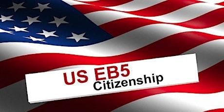 Mexico USA EB-5 Webinar tickets
