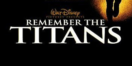 Tarkington Park Drive-In Movie: Remember the Titans tickets