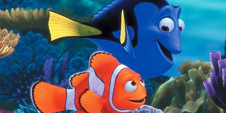 Kid's Club Movies: Finding Nemo (Boxpark Wembley) tickets