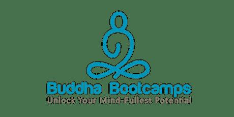 Buddha Bootcamp - Yoga & Mantra tickets