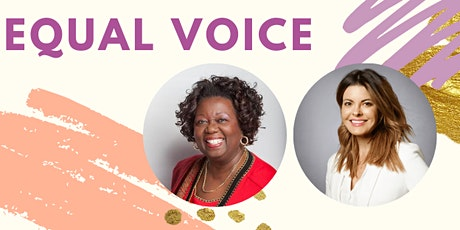 A Conversation with the Honourable Jean Augustine and Emma May tickets