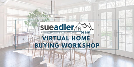 Virtual Home Buying Workshop – This Is A MUST Attend tickets