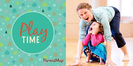 Family Dance With Creative Dance Center tickets