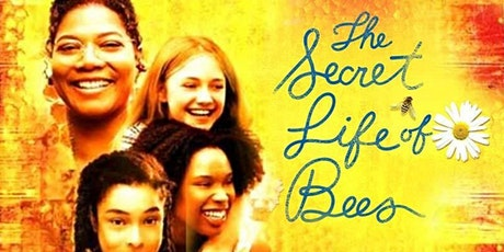 Humboldt Park Drive-In Movie: The Secret Life of Bees tickets