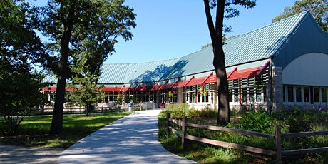 Mother Nature & Me- CRICKETS with the Little Red Schoolhouse Nature Center tickets