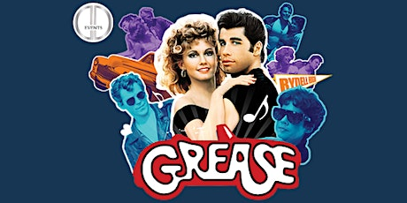 Dusk & Duchy Drive-In - GREASE tickets