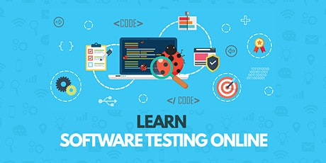 Online Software Testing + Co-op Program tickets