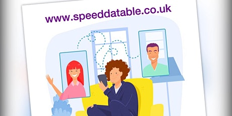 Online Speed Dating Event - Sunderland tickets