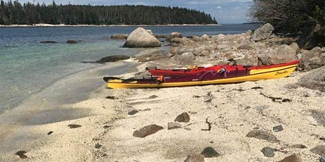 Unity Adventures: Sea Kayaking Naskeag tickets