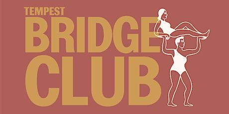 London Virtual Bridge Club biglietti