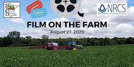 Film on the Farm tickets
