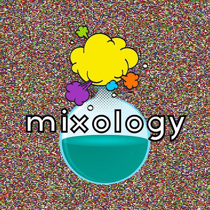 March 2021 Mixology image