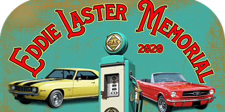 Eddie Laster Memorial Car and Bike Show Fundraiser & Craft/Vendor Show. tickets