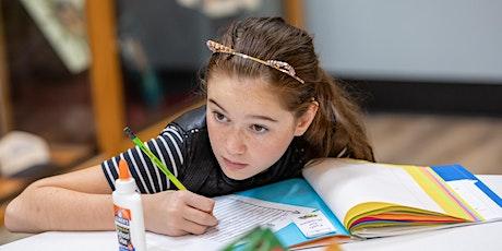 Homeschool Classes: Early Frontier Economics tickets