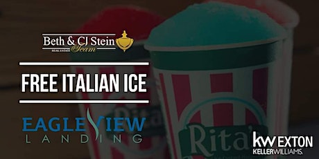 Rita's Italian Ice at Eagleview Landing tickets
