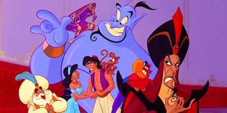 Kid's Club Movies: Aladdin (Boxpark Wembley) tickets