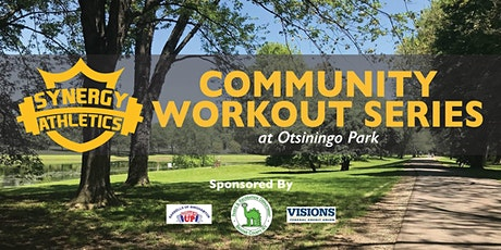 Synergy Community Workout Series *SOLD OUT* tickets