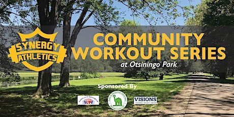 Synergy Community Workout Series tickets
