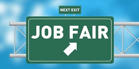 Live Webinar - Tips for Virtual Career Fairs tickets