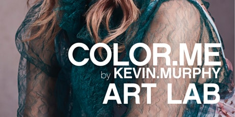 COLOR.ME ART LAB ma 16.11.20 @HELSINKI tickets