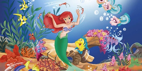 Kid's Club Movies: The Little Mermaid (Boxpark Wembley) tickets