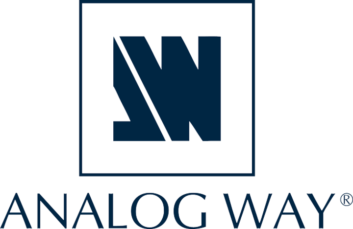 Analog Way LivePremier™ Certification Program - ADVANCED image