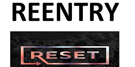 Western Piedmont Regional Reentry ZOOM Meeting tickets