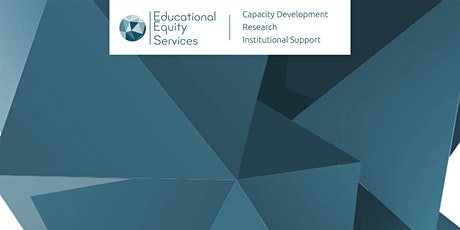Leading Organisational Change in Equity Issues tickets