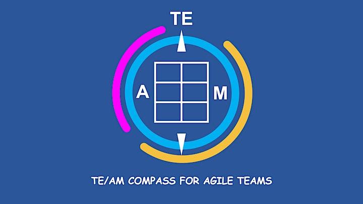 TE/AM Compass for Agile Team Retrospectives [Beyond Certification Series] image