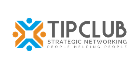 Fresno Tipclub Business Networking Event for August 2020 tickets