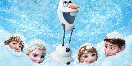 Kid's Club Movies: Frozen (Boxpark Wembley) tickets