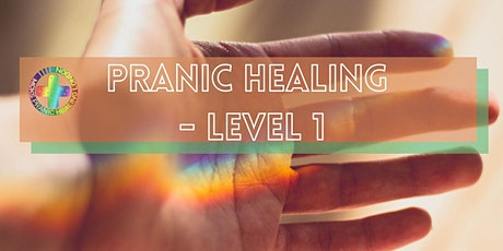 Pranic Healing - Level 1 tickets