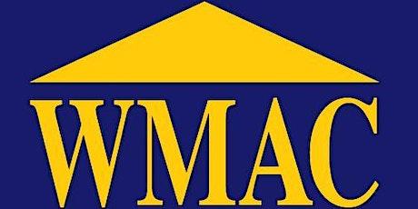 2020 Joint WMAC & MLA Membership Application tickets
