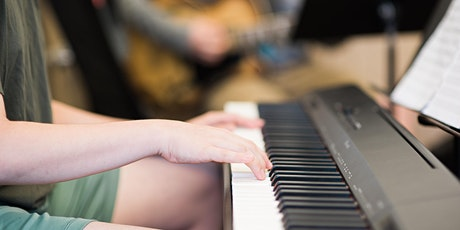 Litchfield Jazz Camp - Virtually Yours tickets