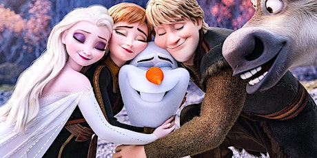 Kid's Club Movies: Frozen 2 (Boxpark Wembley) tickets
