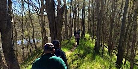 Hike at Arboretum tickets