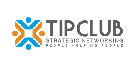 Red Bank Tipclub Business Networking Event for August 2020 tickets