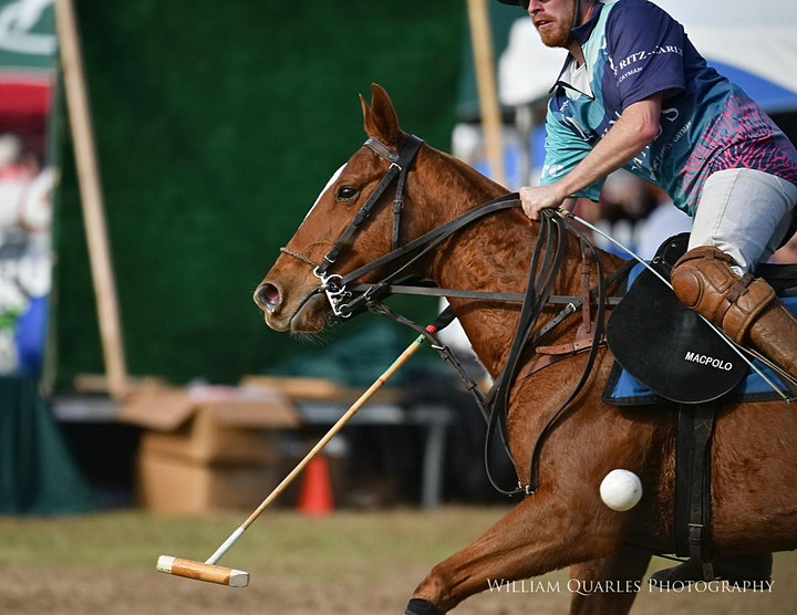 Victory Cup Derby Day Fest & Polo Match image