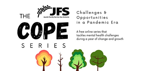 The COPE Series: Children's Mental Health in a Pandemic tickets