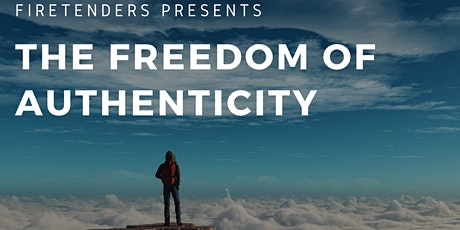 The Freedom of Authenticity: A Transformational Online Retreat for Men tickets