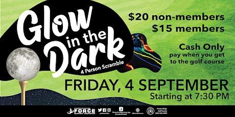 PRGC - 2020 Glow in the Dark Scramble tickets
