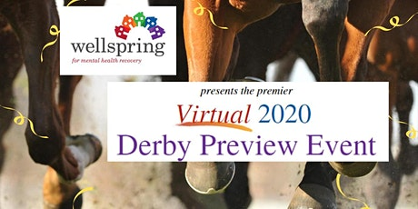 Virtual Derby Preview Event 2020 tickets