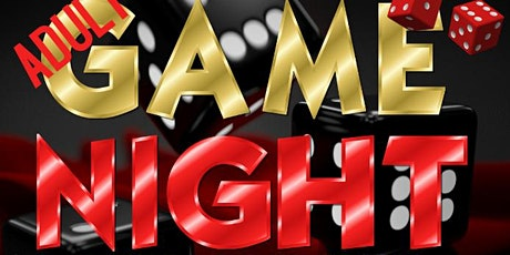 F.A.C.S ADULT GAME NIGHT tickets